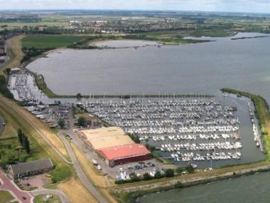 Jachthafen Andijk Noord-Holland
