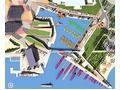 Vente Place de port 16x5m