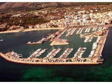 Reial Club Nàutic Port Pollença Majorque