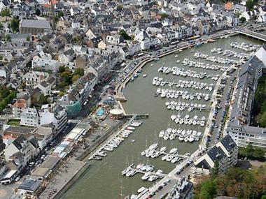 Port de La Baule - Le Pouliguen Loire Atlantique