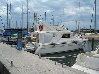 Marina di Capo nord Frioul-Vénétie julienne