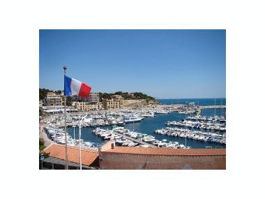 Port de Carry le Rouet Bouches-du-Rhône
