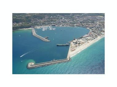 Marina Porto Romano Lazio