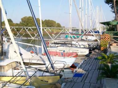 Marina Nautica 180 Toscane