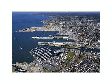Port Chantereyne Manche