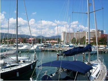 Marina di Portorosa Sicile