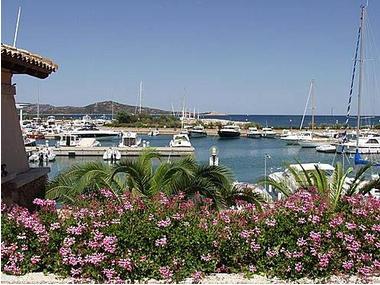 Marina di Puntaldia Sardaigne