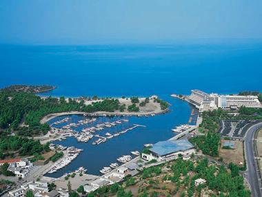 Porto Carras Marina Imathia