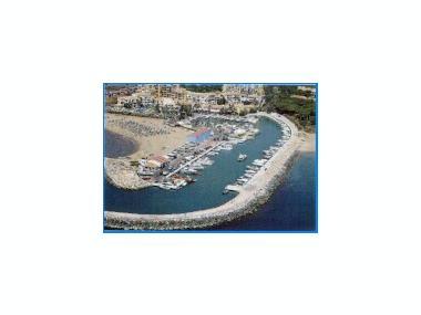 Puerto Deportivo de Cabo Pino Malaga