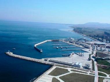 Setur Yalova Marina Istamboul