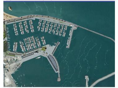 Marina di Cala del Sole - Licata  Sicile