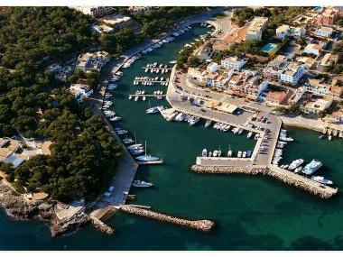 Real Club Nàutic Portopetro Majorque