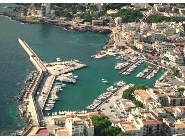 Club Náutico Cala Rajada Majorque
