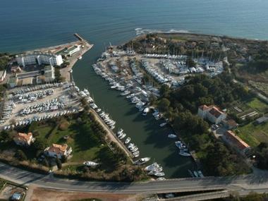 Port Gapeau Var
