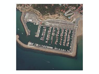 Port Torredembarra Tarragone