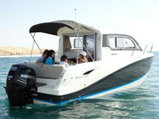 Quicksilver Activ 705 Cruiser