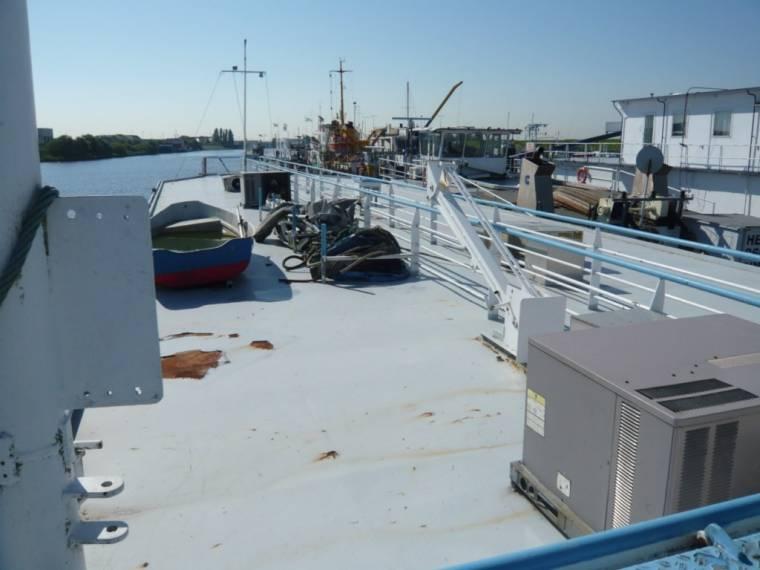 hotel passagierschip en noord brabant bateaux moteur
