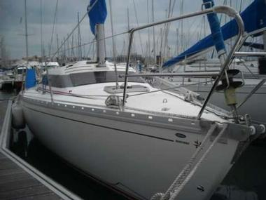 SUN DREAM 28 DL Voiliers