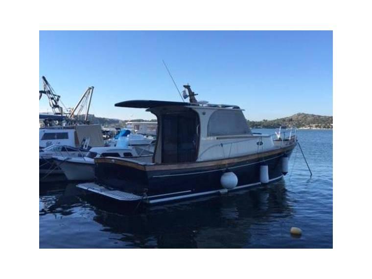 marco polo 9 en croatie bateaux moteur d 39 occasion 55974 inautia. Black Bedroom Furniture Sets. Home Design Ideas