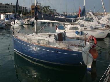 Beneteau First 26