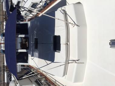 Menorquin Yachts 120 Hardtop