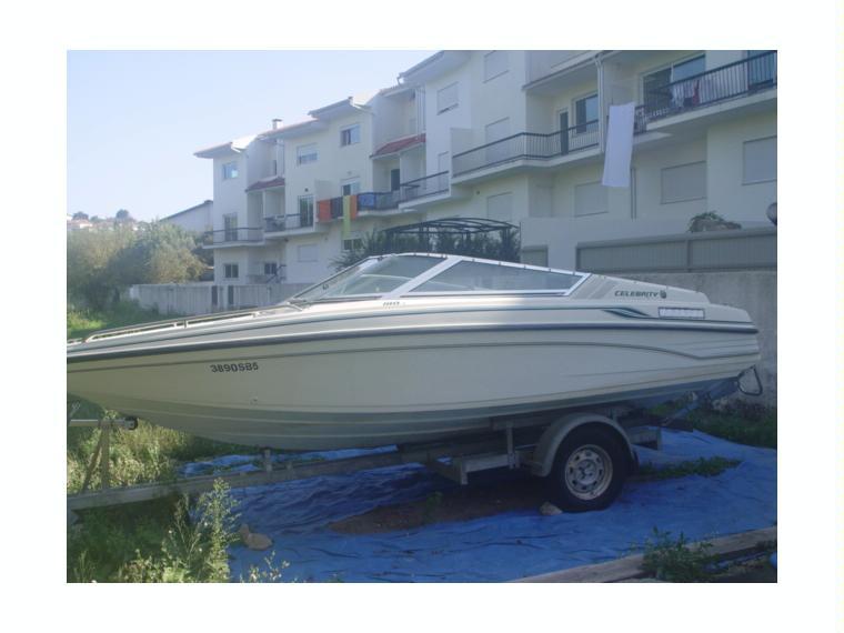 Celebrity Cx 180 Boats for sale - SmartMarineGuide.com