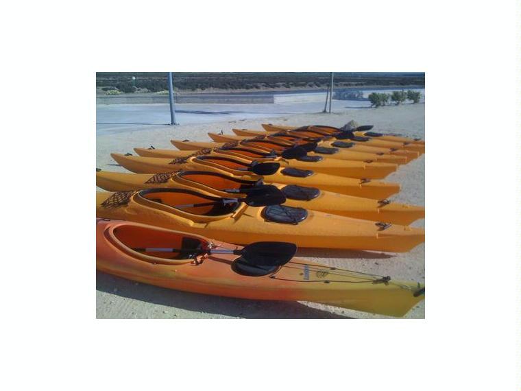 cruiser 430 en cadix kayak d 39 occasion 25660. Black Bedroom Furniture Sets. Home Design Ideas
