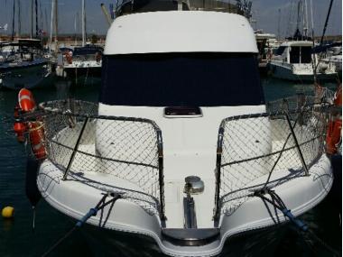 Starfisher 1060 Fisher
