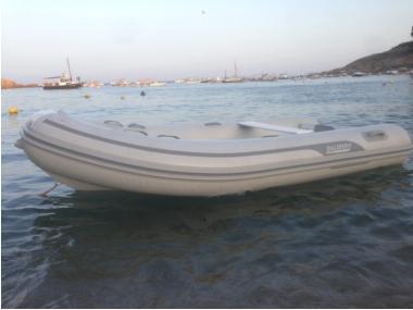 Duarry Sail Plus 365 VS