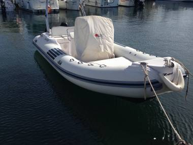 Nuova Jolly King 670 Excel Extreme